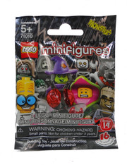 LEGO® Minifigures 71010 Series 14 (Monsters) Mystery Bag