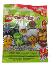 LEGO® Minifigures 71008 Series 13 Mystery Bag