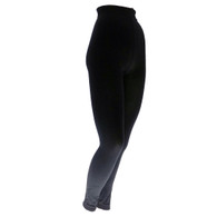 b.ella Erika Footless Tight, Black.  Made in Italy