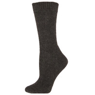 b.ella Ultimo Women's Cashmere Socks.  Made in USA