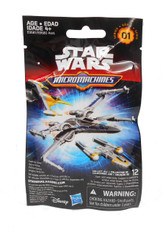 Hasbro Star Wars The Force Awakens MicroMachines Blind Bag - Wave 1
