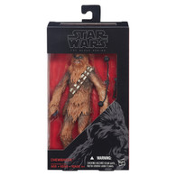 Star Wars The Black Series 6-Inch Chewbacca, 6 inch (15.2 cm) + BONUS!