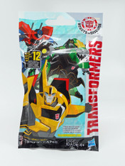 Transformers Robots in Disguise Tiny Titans Series 2 Mystery Pack