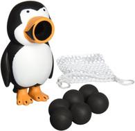Hog Wild Popper - Penguin, 5.5 inch (14 cm)