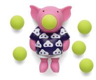Hog Wild Popper - Pig, 6 inch (15.2 cm)