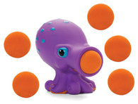 Hog Wild Popper - Octopus, 6 inch (15.2 cm)