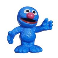 Hasbro Playskool Sesame Street Friends 2.75 inch (7 cm) Figure:  Grover