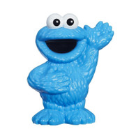 Hasbro Playskool Sesame Street Friends 2.75 inch (7 cm) Figure:  Cookie Monster