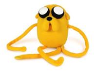 Jazwares Adventure Time: Jake Plush, 10 inch (25.4 cm)