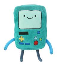 Jazwares Adventure Time: BMO (Beemo) Plush, 8 inch (20.3 cm)