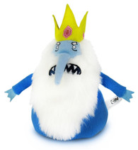 Jazwares Adventure Time: Ice King Plush, 9 inch (22.9 cm)