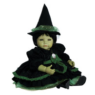 Adora Wicked Witch doll, 75th Anniversary Edition The Wizard of OZ, 20 inch (50.8 cm)