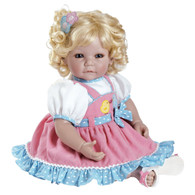 Adora Toddler Collector Doll - Chick-Chat, 20 inch (50.8 cm)