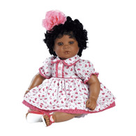 Adora Toddler Collector Doll - Adora My Heart, 20 inch (50.8 cm)