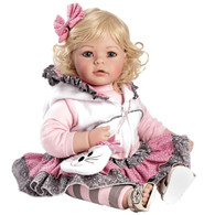 Adora Toddler Collector Doll - The Cat's Meow, 20 inch (50.8 cm)