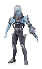 DC Collectibles DC Comics Designer Action Figures Series 2: Mr. Freeze Figure by Greg Capullo, 7.25 inch (18.4 cm)