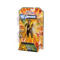 DC Universe Classics Sinestro Corps: Scarecrow Wave 17, Figure 2, 6 inch (15.2 cm)