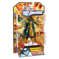 DC Universe Classics Lord Naga Wave 19, Figure 4, 6 inch (15.2 cm)