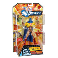 DC Universe Classics The Atom Wave 19, Figure 2, 6 inch (15.2 cm)