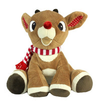 Rudolph the Red-Nosed Reindeer 8 inch (20.3 cm) Plush