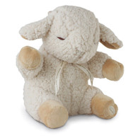 Cloud b Sound Soother, Sleep Sheep with 8 Sounds, 9.5 inch (24.1 cm)