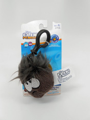Disney Club Penguin Puffle Clip-On: Black 2 inch (5 cm)