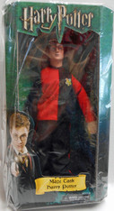 Harry Potter Boxed Plush Doll in Maze Task Outfit Collectible #60510, 12 inch (30.5 cm)