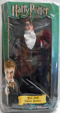Harry Potter Boxed Plush Doll in Yule Ball Robes Collectible #60509, 12 inch (30.5 cm)