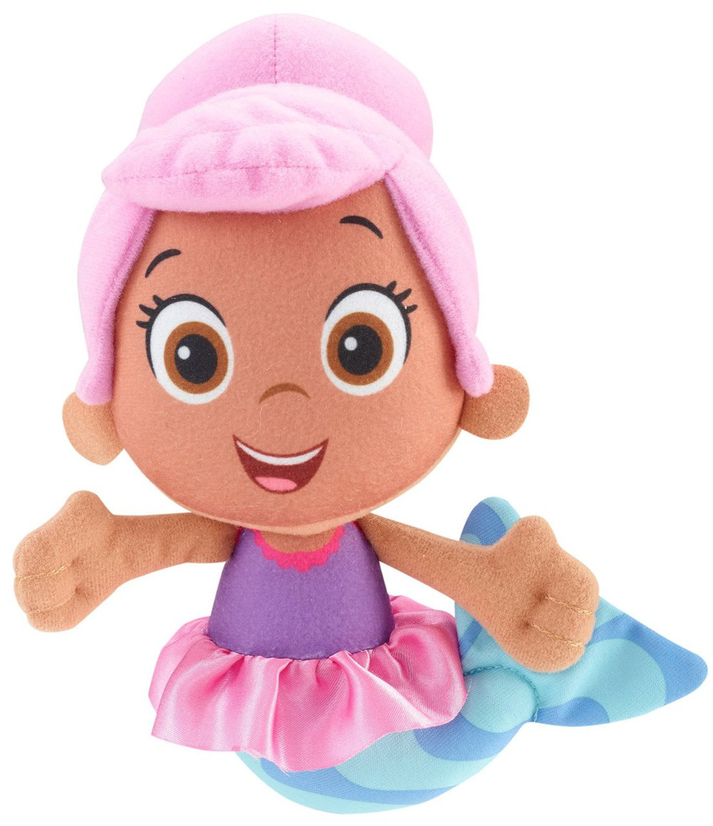 Fisher price nickelodeon bubble guppies bubble rina molly for Bubbles guppies da colorare