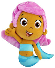 Fisher-Price Nickelodeon Bubble Guppies Molly Plush 8 inch (20 cm)