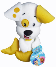 Fisher-Price Nickelodeon Bubble Guppies Puppy Plush 8 inch (20 cm)