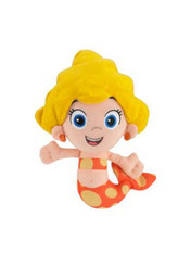Fisher-Price Nickelodeon Bubble Guppies Deema Plush 8 inch (20 cm)