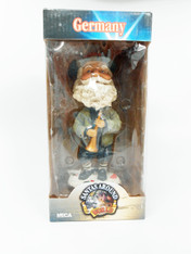 NECA Head Knockers - Santas Around The World Series - Germany, 8 inch (20.3 cm)
