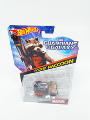 Hot Wheels Marvel Series Collectible Die Cast Vehicle: Falcon