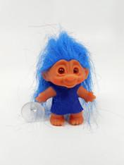 DAM Car Troll - Blue, 3 inch (7.6 cm)