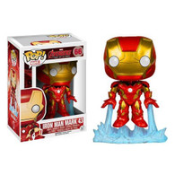 Avengers 2 Iron Man Pop! Funko Collectible