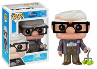3370 Disney Carl Pop! Funko Collectible