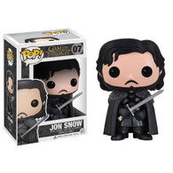 Game of Thrones: Jon Snow Pop! Funko Collectible