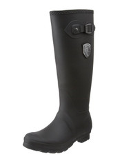 Kamik Women's Jennifer Rain Boots, Color: Black