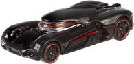 Hot Wheels Star Wars The Force Awakens Collectible Die Cast Vehicle: Kylo Ren + BONUS!