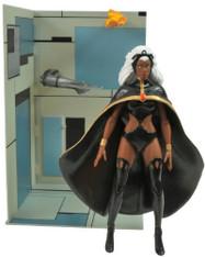 Diamond Select Toys Marvel Select X-Men: Storm Action Figure, 7 inch (17.8 cm)