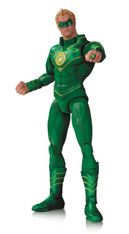 DC Collectibles DC Comics The New 52: Earth 2: Green Lantern Action Figure, 7 inch (17.8 cm)