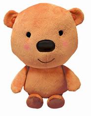 Caroline Jayne Church Bear: 12.5 inch plush doll (31.8 cm)