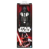 Star Wars Revenge of the Sith - Darth Vader, 12 inch (30.5 cm) + BONUS!