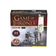 McFarlane Toys Game of Thrones Construction Set - House Stark Banner Pack