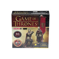 McFarlane Toys Game of Thrones Construction Set - House Lannister Banner Pack
