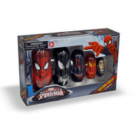 Marvel Spider-Man 5 Nesting Doll Set
