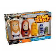 "Star Wars ""Jedi & Droids"" 5 Nesting Doll Set"