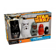 "Star Wars ""The Empire"" 5 Nesting Doll Set"