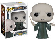 Funko POP Movies: Harry Potter - Voldemort Action Figure Funko Collectible